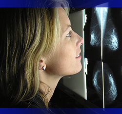 confronto referti mammografie
